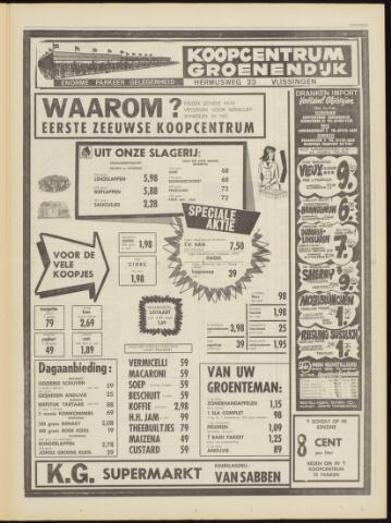 Scheldebode 1971-08-12