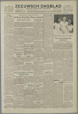 Zeeuwsch Dagblad 1950-12-14