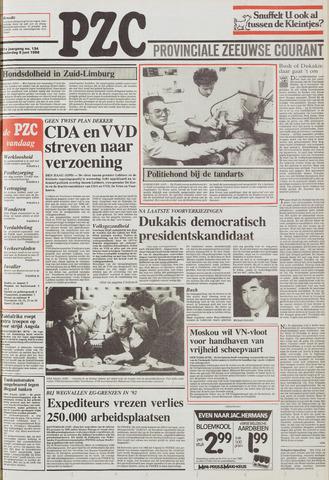 Provinciale Zeeuwse Courant 1988-06-09