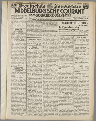 Middelburgsche Courant 1935-04-20