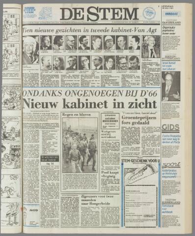 de Stem 1981-07-22