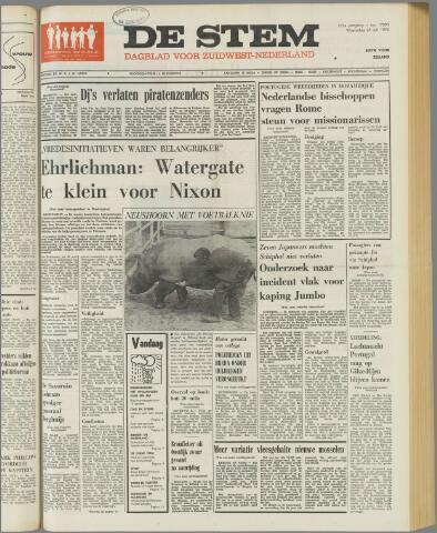 de Stem 1973-07-25