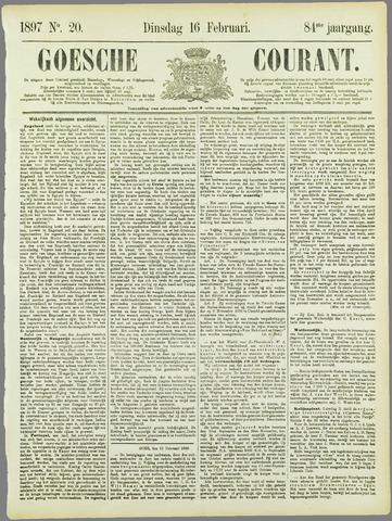 Goessche Courant 1897-02-16