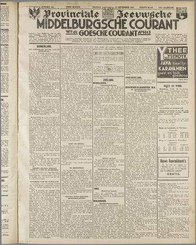 Middelburgsche Courant 1935-09-27