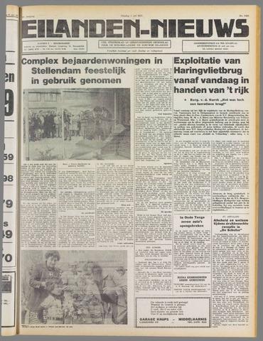 Eilanden-nieuws. Christelijk streekblad op gereformeerde grondslag 1975-07-01