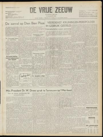 de Vrije Zeeuw 1954-05-03