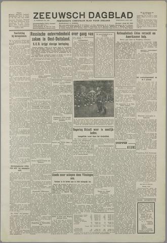 Zeeuwsch Dagblad 1950-01-04