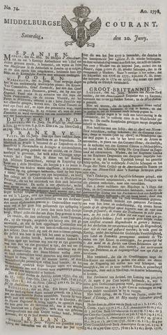 Middelburgsche Courant 1778-06-20