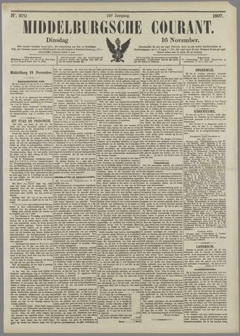 Middelburgsche Courant 1897-11-16