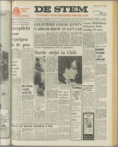 de Stem 1973-09-14