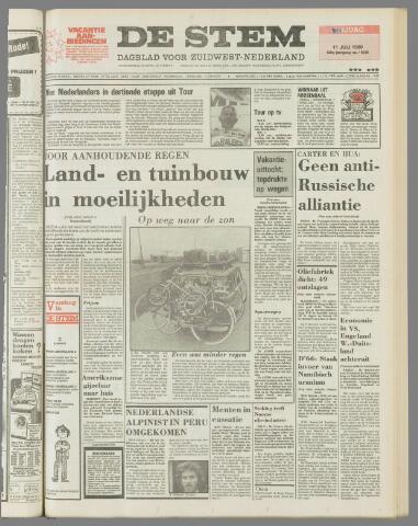 de Stem 1980-07-11