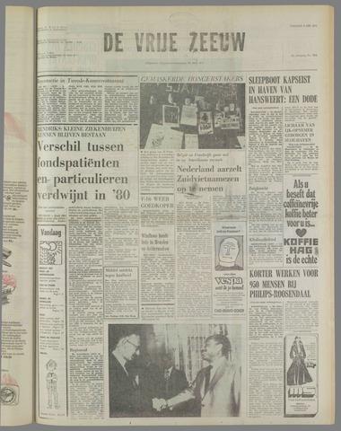 de Vrije Zeeuw 1975-05-09