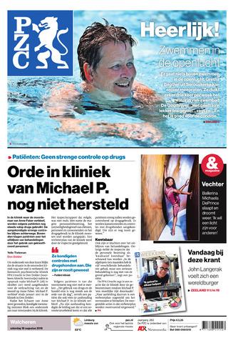 Provinciale Zeeuwse Courant 2018-08-18