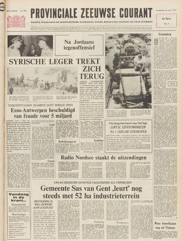 Provinciale Zeeuwse Courant 1970-09-24