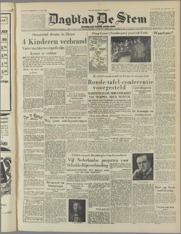 de Stem 1951-01-26