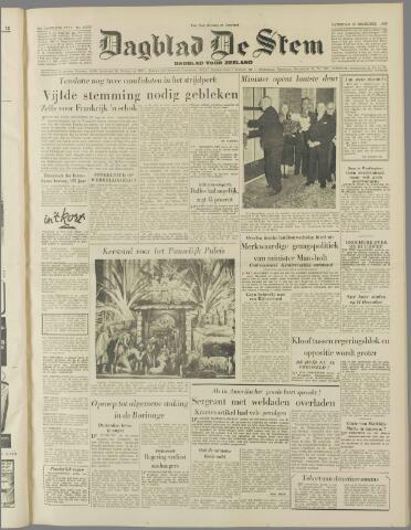 de Stem 1953-12-19