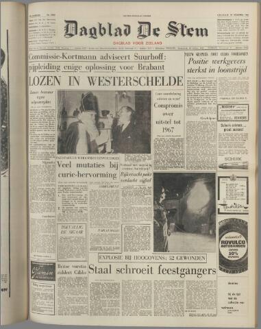 de Stem 1965-11-19
