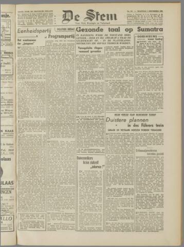 de Stem 1945-12-03