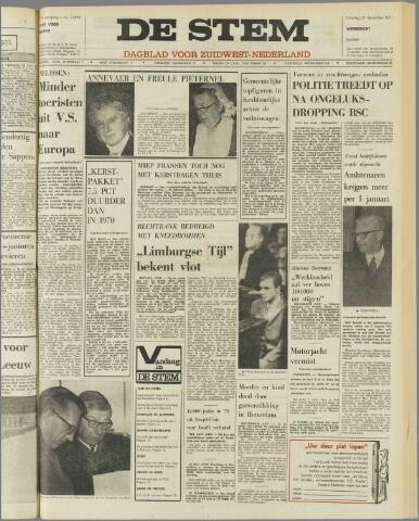 de Stem 1971-12-21