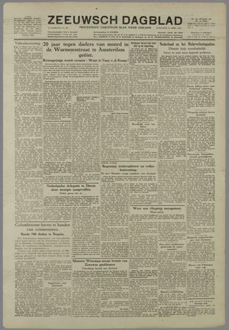 Zeeuwsch Dagblad 1948-04-14