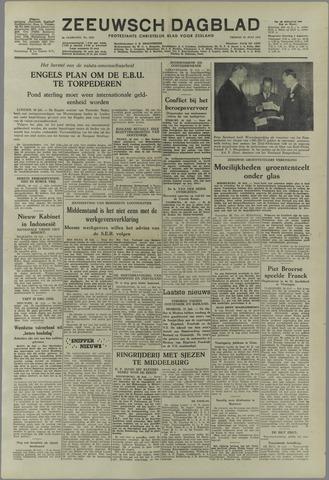 Zeeuwsch Dagblad 1953-07-31