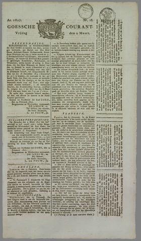 Goessche Courant 1827-03-02