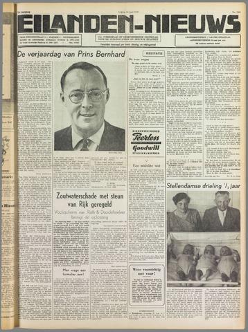 Eilanden-nieuws. Christelijk streekblad op gereformeerde grondslag 1959-06-26