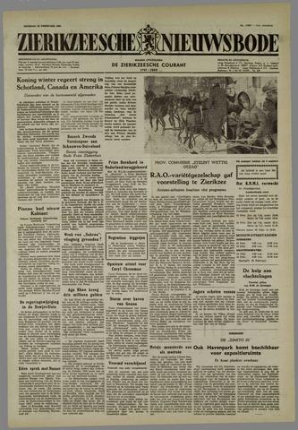 Zierikzeesche Nieuwsbode 1955-02-22