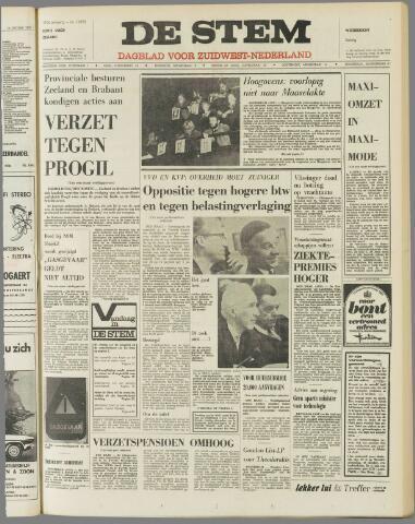 de Stem 1970-10-15