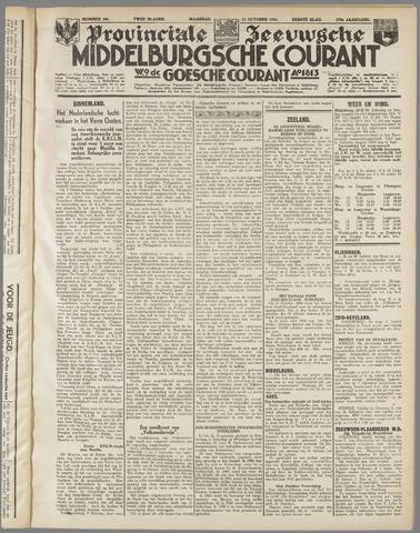 Middelburgsche Courant 1936-10-12
