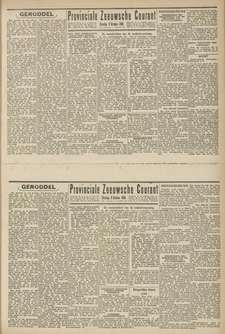 Provinciale Zeeuwse Courant 1945-10-09