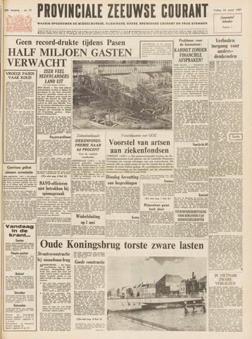 Provinciale Zeeuwse Courant 1967-03-24