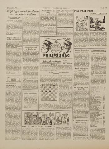 Watersnood documentatie 1953 - kranten 1953-05-05