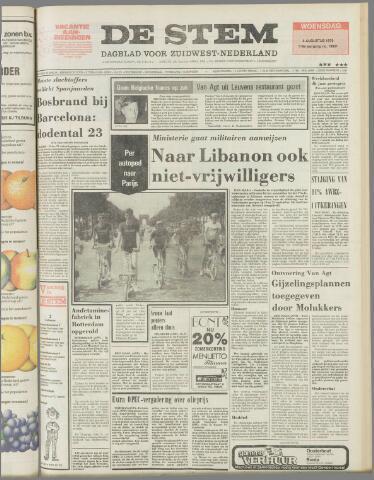 de Stem 1979-08-08