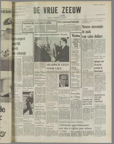 de Vrije Zeeuw 1974-04-17
