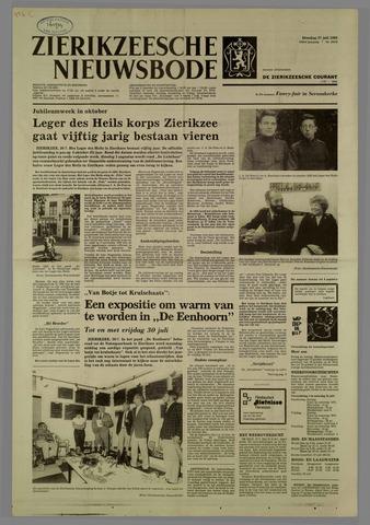 Zierikzeesche Nieuwsbode 1982-07-27