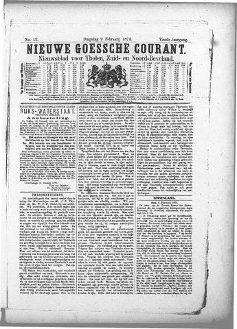 Nieuwe Goessche Courant 1875-02-09