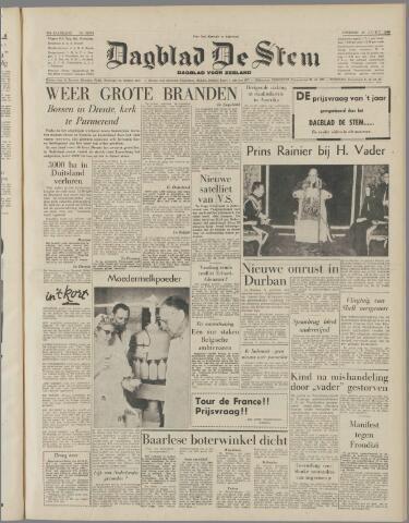 de Stem 1959-06-23