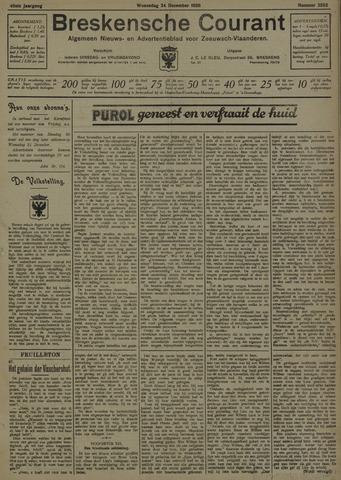 Breskensche Courant 1930-12-24