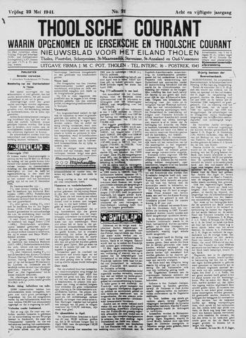 Ierseksche en Thoolsche Courant 1941-05-23