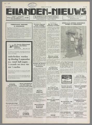 Eilanden-nieuws. Christelijk streekblad op gereformeerde grondslag 1978-09-05