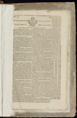 Middelburgsche Courant 1800-12-11