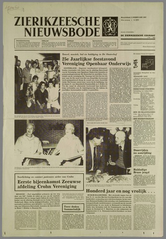 Zierikzeesche Nieuwsbode 1987-02-02