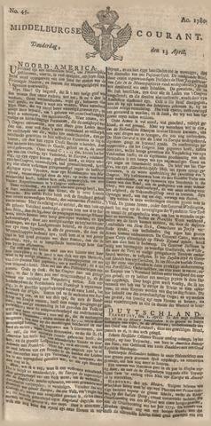 Middelburgsche Courant 1780-04-13