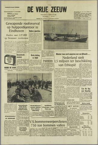 de Vrije Zeeuw 1969-02-05