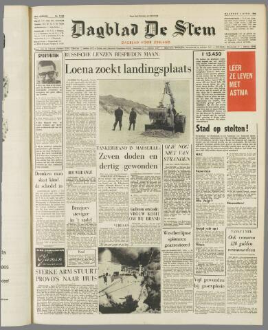 de Stem 1966-04-04