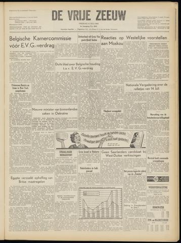 de Vrije Zeeuw 1953-07-17