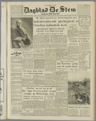 de Stem 1955-12-05