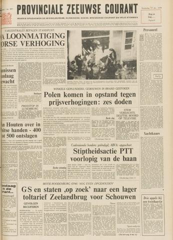 Provinciale Zeeuwse Courant 1970-12-17