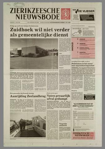 Zierikzeesche Nieuwsbode 1996-06-11